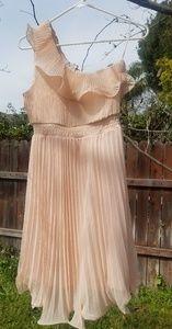 Dresses & Skirts - 🍑Just peachy American Rag dress🍑